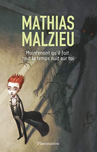 9782081279322: Maintenant Qu'Il Fait Tout Le Temps Nuit Sur Toi (French Edition)