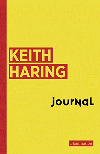keith haring - journal: KEITH HARING