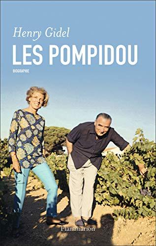 Les Pompidou: Henry Gidel