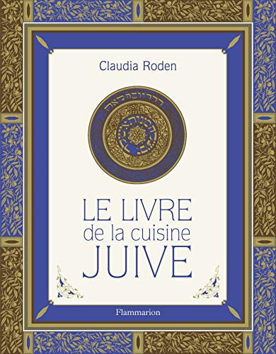 9782081280281: Le livre de la cuisine juive