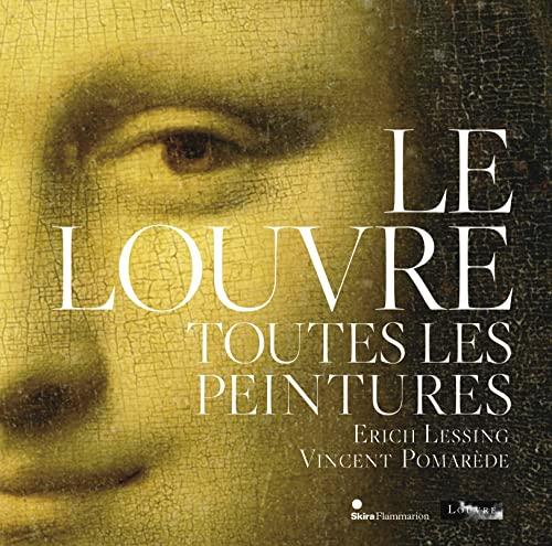 9782081282063: le louvre - toutes les peintures