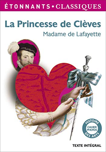 9782081282117: La princesse de cleves (French Edition)
