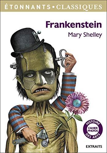 9782081282124: Frankenstein (GF Etonnants classiques)