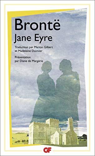 9782081282575: Jane Eyre