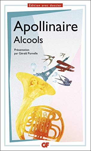 9782081282612: Alcools (French Edition)
