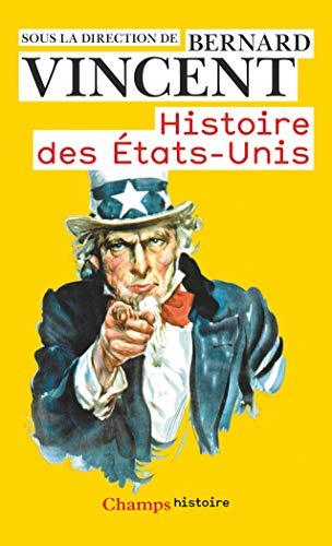 9782081283046: histoire des etats-unis