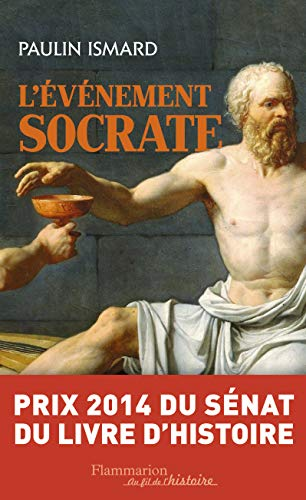 9782081285415: L' événement Socrate