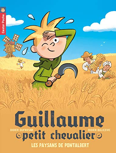 9782081285606: Guillaume petit chevalier t.12