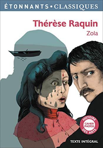 9782081285828: Therese Raquin (GF Etonnants classiques)