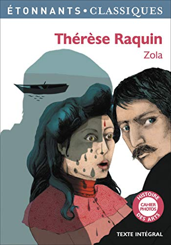 9782081285828: Therese Raquin (French Edition) (Étonnants classiques)