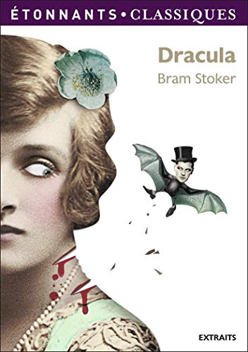 9782081285859: Dracula (French Edition)