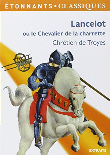 9782081285903: Lancelot ou le Chevalier de la charrette