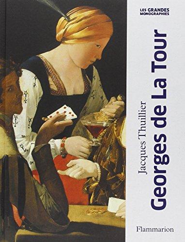 9782081286085: Georges de La Tour (Les grandes monographies)