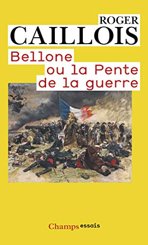 9782081286191: Bellone ou la pente de la guerre