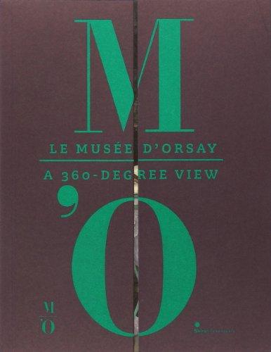 Orsay 350 : Edition en anglais