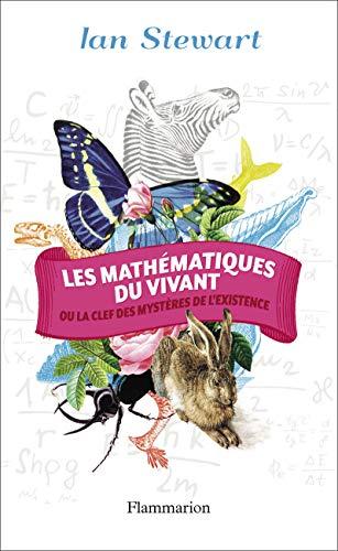9782081286740: Les mathématiques du vivant
