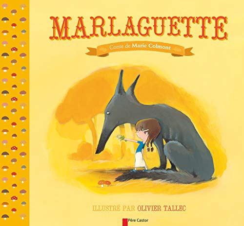 MARLAGUETTE: COLMONT MARIE