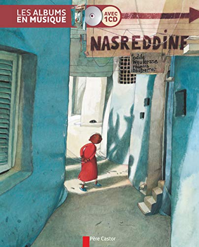9782081287136: Les albums en musique - Nasreddine