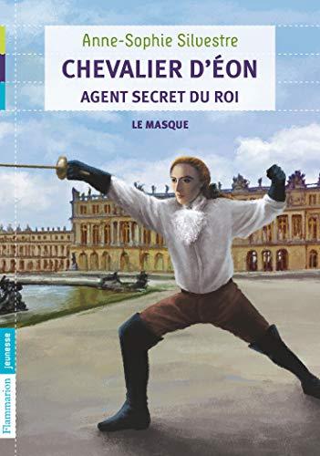 9782081288126: Le chevalier d'Eon, Tome 1 : Le masque