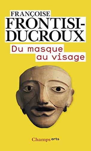 Du masque au visage : Aspects de l'identità en Grà ce ancienne