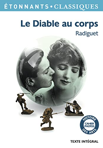 9782081289666: Le Diable Au Corps (French Edition)