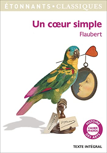 9782081289819: Un Coeur Simple (French Edition)