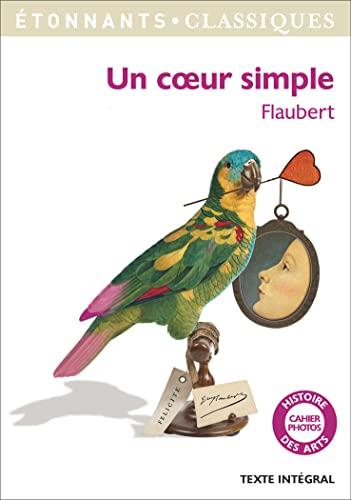 9782081289819: Un Coeur Simple (French Edition)