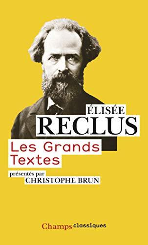 9782081289901: Les Grands Textes (Champs Classiques)