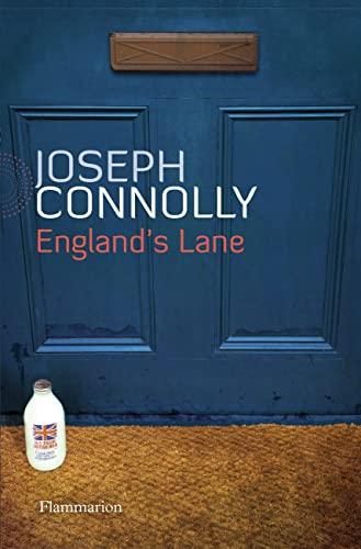 England's Lane: Joseph Connolly