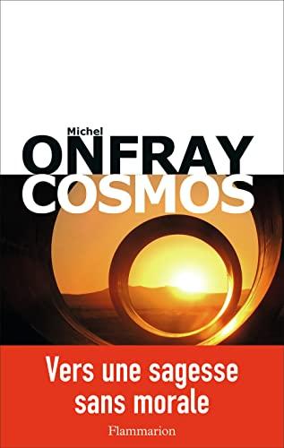 9782081290365: Cosmos : Une ontologie matérialiste