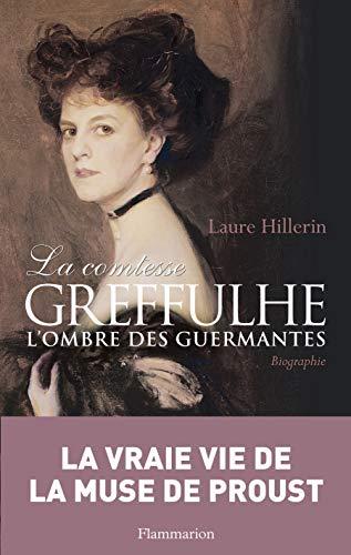 9782081290549: La Comtesse Greffulhe: L'ombre des Guermantes