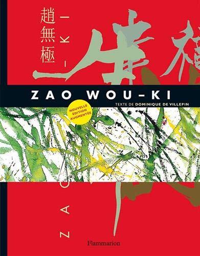 9782081292956: Zao Wou-Ki : 1935-2010