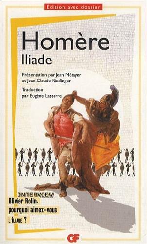 L'Iliade [Feb 01, 2013] Homà re; Fernandez,: Homà re