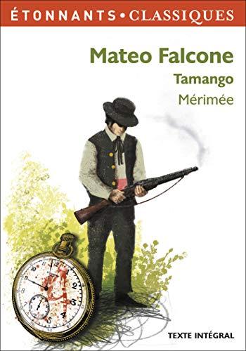 9782081293908: Mateo Falcone; Tamango