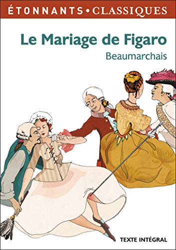9782081293946: Le Mariage de Figaro (French Edition)