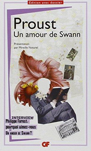 9782081294004: Un amour de Swann
