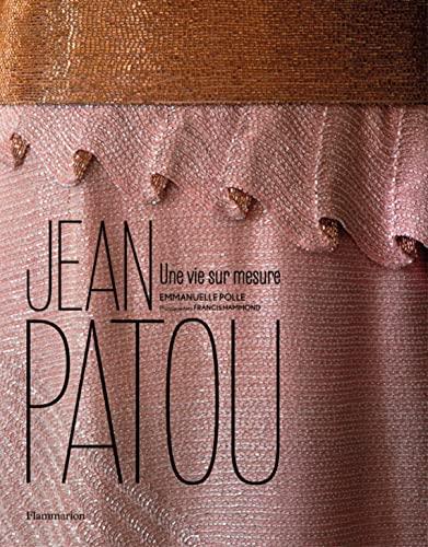 9782081295148: Jean Patou
