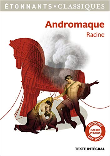 9782081295612: Andromaque (French Edition)