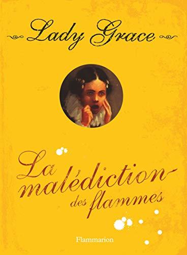 Lady Grace, Tome 10 : La malédiction: Finney, Patricia