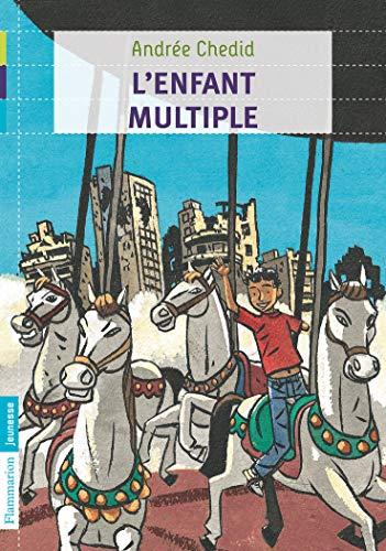 9782081295988: L'enfant multiple