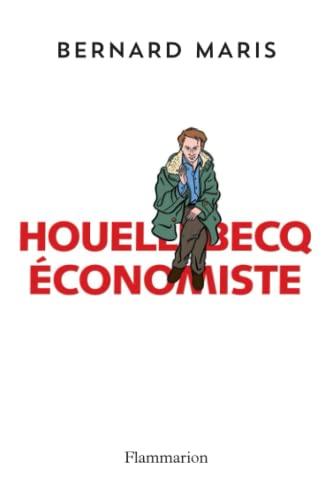 9782081296077: Houellebecq Economiste (French Edition)