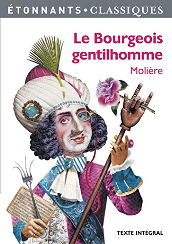 9782081296152: Le Bourgeois gentilhomme