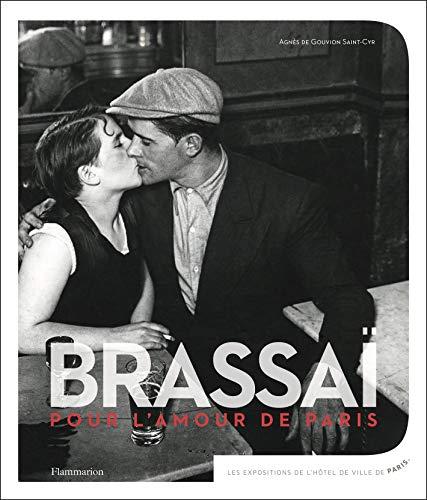 9782081300910: Brassai, pour l'amour de Paris