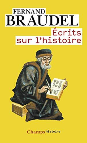 9782081300996: Ecrits sur l'histoire