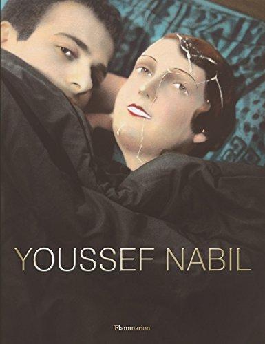 Youssef Nabil: Nabil, Youssef, Obrist, Hans Ulrich, Abramovic, Marina