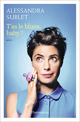 9782081301825: T'as le blues, baby ?