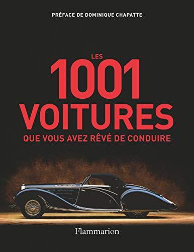 Les 1001 voitures