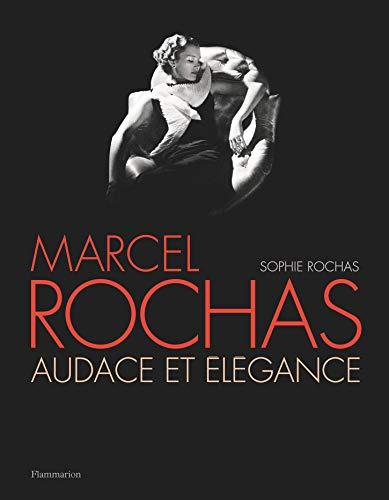 9782081306189: Marcel Rochas