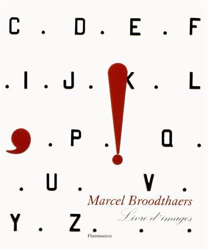 9782081307469: Marcel Broodthaers