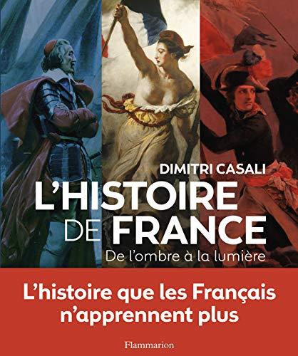 9782081308053: L'Histoire de France